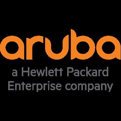 Working at Aruba